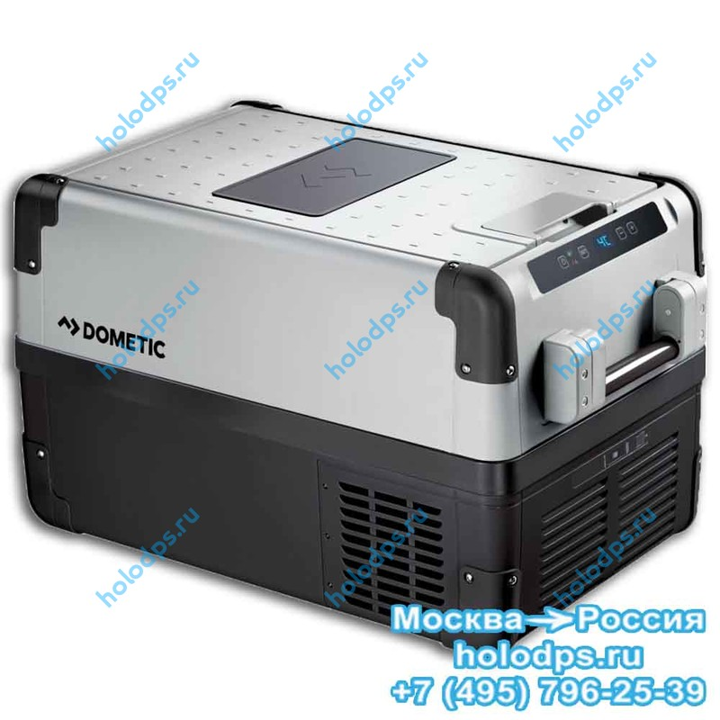 Холодильник Dometic As 25 - фото 6